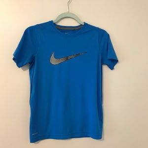 Nike Dri Fit Running Tee